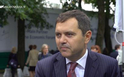 #RZECZoBIZNESIE: Tomasz Ochrymowicz: Czeskie firmy przodują w Europie Środkowej