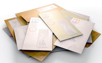 Straż graniczna - czy rozkaz personalny można doręczać faksem