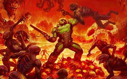 Microsoft przejmuje kultowego producenta gier za 7,5 mld dolarów