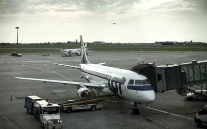 Doniesienia o zakłóceniach w pracy różnych lotnisk świata
