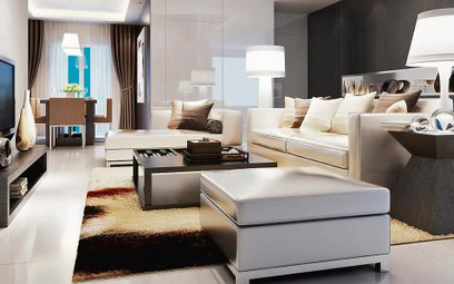 Wielu klientów z gotówką wybiera mieszkania z segmentu premium.