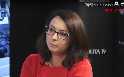 #RZECZoPOLITYCE Gasiuk-Pihowicz: Lukratywny kontrakt za obrzucanie błotem