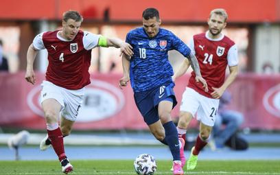 Kadry uczestników Euro 2020: Reprezentacja Słowacji