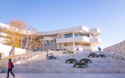 Getty Museum odwiedzają rocznie blisko 2 miliony osób.