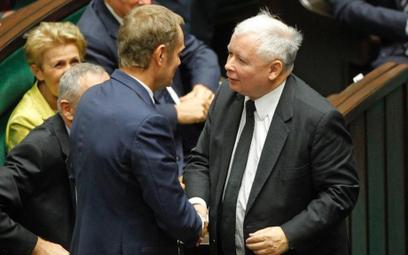 Dąbrowska: Elektorat wierzący i niewierzący
