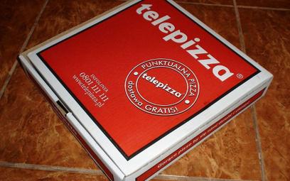 Hiszpańska Telepizza działa m.in. w Polsce