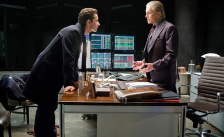 Wall Street: Pieniądz nie śpi (2010 r.)