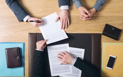 Nakaz zapłaty a brak pisemnej umowy