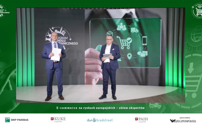 E-commerce to szansa na większy polski eksport