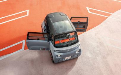 Przełomowe osiągnięcia w motoryzacji w roku 2020 wg AutoBest