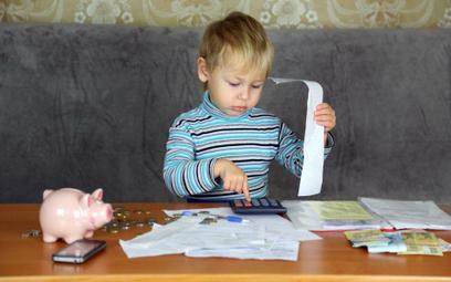 Dziecko żony daje ulgę podatkową także mężowi