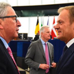 Porażka w głosowaniu nad przedłużeniem kadencji Donalda Tuska na stanowisku szefa Rady Europejskiej