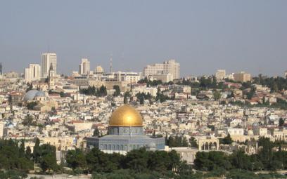 Żydzi i Arabowie zgodni: Palestyńczycy zniszczyliby Izrael