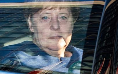 Po 13 latach na czele rządu czas Angeli Merkel dobiega końca