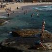 Plaża w Sydney