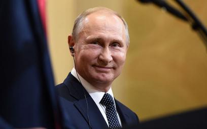 W zeszłym tygodniu prezydent Putin zapowiedział złagodzenie reformy emerytalnej