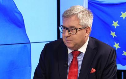 Kto będzie rządził Unią? Ryszard Czarnecki zdradza kulisy