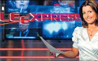 """Według informatorów """"Rz"""" lewica chce teraz doprowadzić do odwołania kierownika """"Teleexpressu"""". Na zd"""