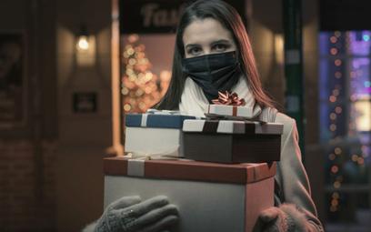 Na przekór koronawirusowi Polacy spędzą Święta na bogato