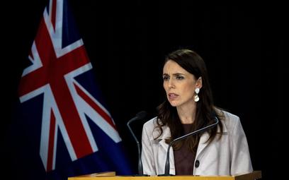 Premier Jacinda Ardern: Na mięsie z Nowej Zelandii nie ma koronawirusa