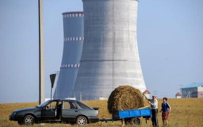 Litwa bez prądu z Białorusi
