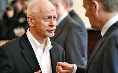 Rząd Donalda Tuska w listopadzie wycofał się z pomysłu ministra Michała Boniego, który chciał zwolni