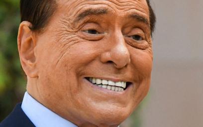 Silvio Berlusconi wypisany ze szpitala