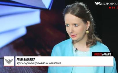 Aneta Łazarska