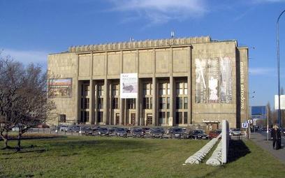 Muzeum Narodowe w Krakowie (fot. Marcin Zieliński - CC BY 2.5)