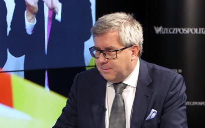 Czarnecki: Prezydent wie, że jego reelekcja zależy od PiS