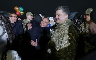 Ukraina grozi firmom z Zachodu