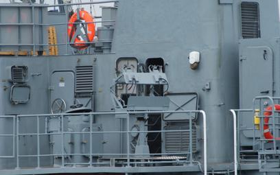 OWPPZR Tajfun staną się następcami dotąd używanych na okrętach Marynarki Wojennej wyrzutni FASTA-4M