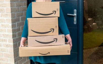 Dobry start Amazon w Polsce. Do Allegro sporo brakuje
