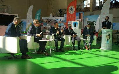 Konferencja odbyła się w Szkole Głównej Turystyki i Hotelarstwa Vistula w Warszawie przy okazji przy