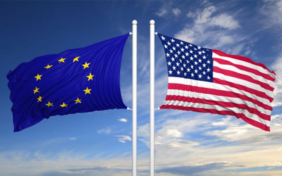 Rozejm w wojnie handlowej USA-Unia Europejska