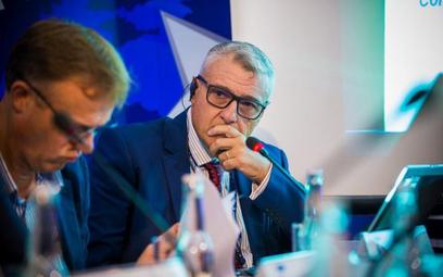 Roberto Musneci, ekspert ds. Europy Środkowo-Wschodniej, partner w Serban & Musneci Associates