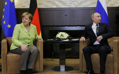 Resetu stosunków Rosji z Zachodem nie będzie