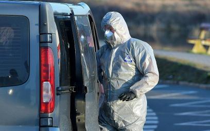 2 kolejne przypadki wirusa SARS-CoV-2 w Polsce. W sumie 125