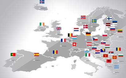 Polskie firmy lokują swe biznesy przede wszystkim w krajach ościennych.