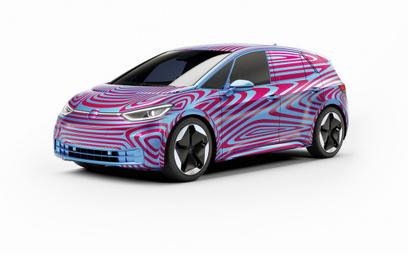 Volkswagen ID.3.1: Ruszyła przedsprzedaż nowego elektrycznego modelu
