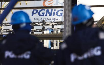 Wzrosną wydatki PGNiG w Norwegii