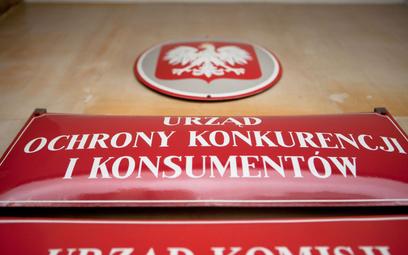 UOKiK: zmowa dwóch firm w przetargu na szkodę gminy Tarnobrzeg