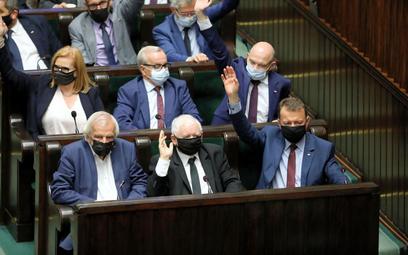 Bogusław Chrabota: Co się wydarzyło w Sejmie 11 sierpnia