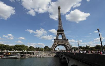 Gospodarka Francji i Hiszpanii zwolniła w 2019 r.