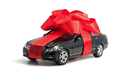 Darowany samochód można rozliczyć w kosztach firmy - interpretacja podatkowa