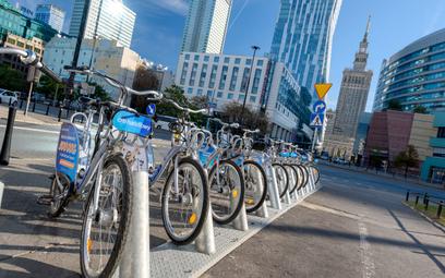 Polskie miasta, które dbają o rowerzystów