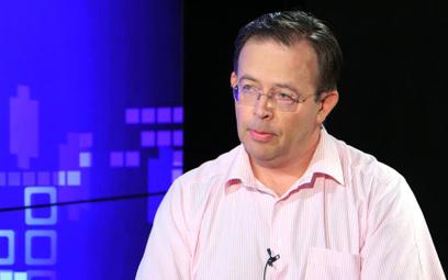 #PROSTOzPARKIETU: Krzysztof Borowski: Spekulacyjne i bezpieczne spółki