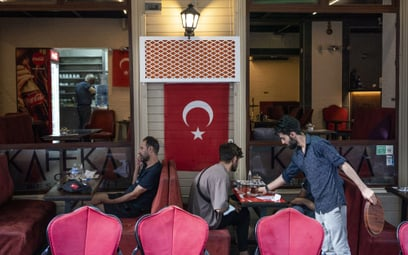 Turystyka ratuje Turcję