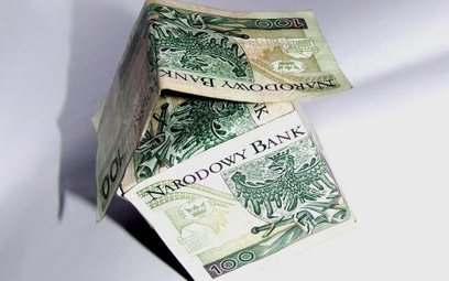 Jedna transakcja nie uchroni przed zapłatą daniny jak firma