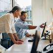 Pracodawcy coraz bardziej cenią pracowników w więku 50 i więcej lat.
